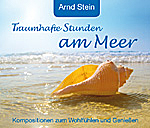 Cover: Traumhafte Stunden am Meer (CD)