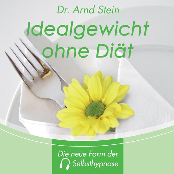 CD-Cover: Idealgewicht ohne Diät