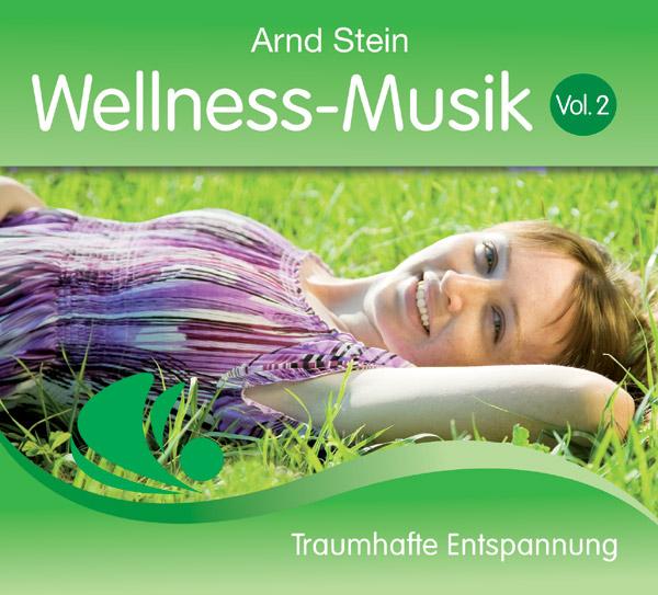 Wellness-MusikVol.2
