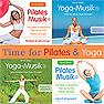 Bundle-Cover: Time for Pilates & Yoga