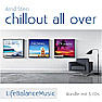 Bundle-Cover: Chillout all over
