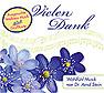 Cover: Grußkarten-CD: 'Vielen Dank'