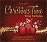 CD-Cover 'Christmas Time' - Jetzt gratis holen