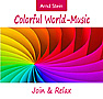CD 'Colorful World-Music'