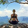 Cover: Unsere Kategorie zum Welt-Yoga-Tag 2017: 'Yoga & Pilates'