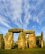 Foto: Stonehenge wurde zum Lieblings-Aufenthaltsort für den Oktober gewählt