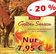 CD Golden Season jetzt verbilligt