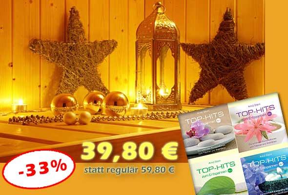 Bundle 'Quadriga' - jetzt 20 € sparen!