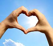 Herz ist Trumpf im Februar - Machen auch Sie mit bei unserem neuen Suchspiel! (© Thaut Images − Fotolia.com)