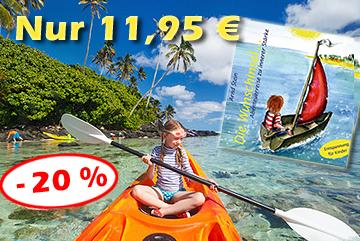 Kinder-CD 'Die Wunschinsel' jetzt verbilligt