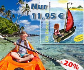 CD 'Die Wunschinsel'
