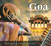 Goa − The Voice of India