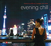CD-Cover: Evening Chill