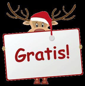 Holen Sie sich jetzt unser 1. Weihnachtsgeschenk vom GST-Entspannungs-Shop!