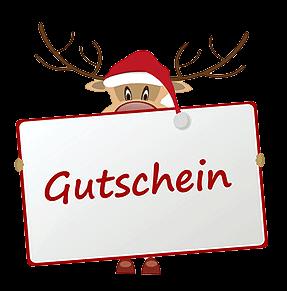 Holen Sie sich jetzt das 2. Weihnachtsgeschenk vom GST-Entspannungs-Shop!