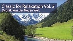 Unsere Videos bei YouTube; Classic for Relaxation Vol. 2